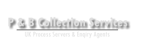 Wakefield Process Servers and Enquiry Agents